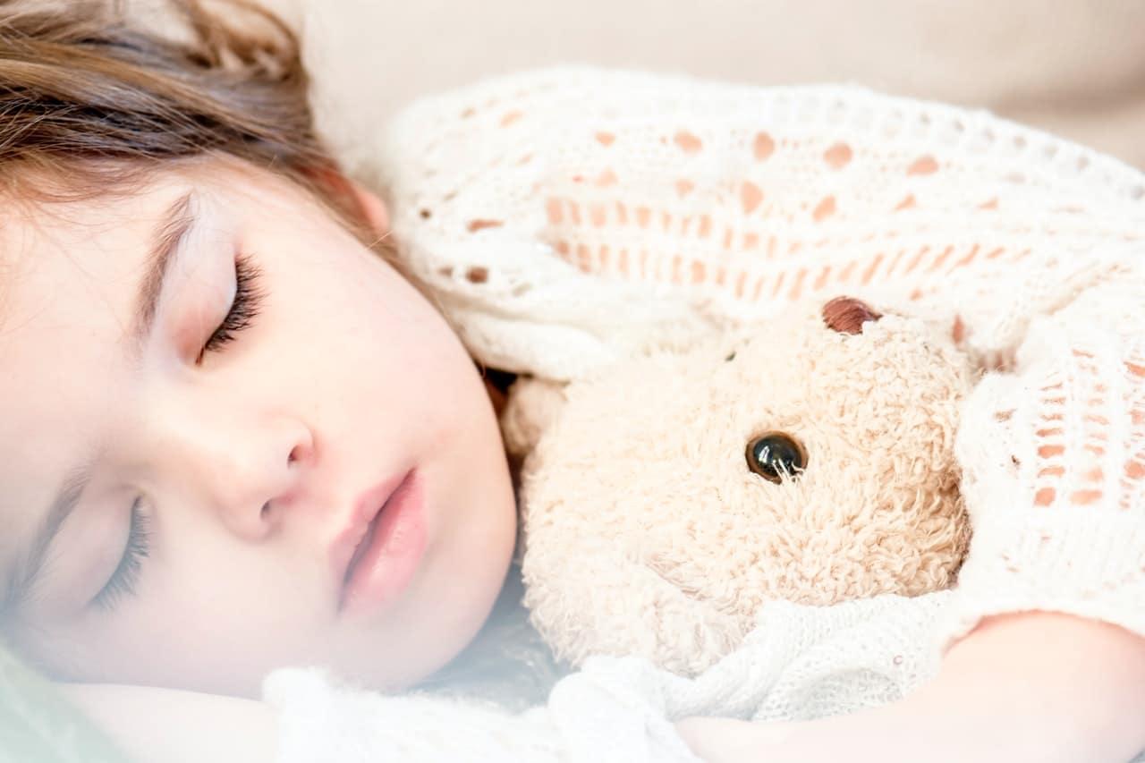 Buying Child Mattress Header Image