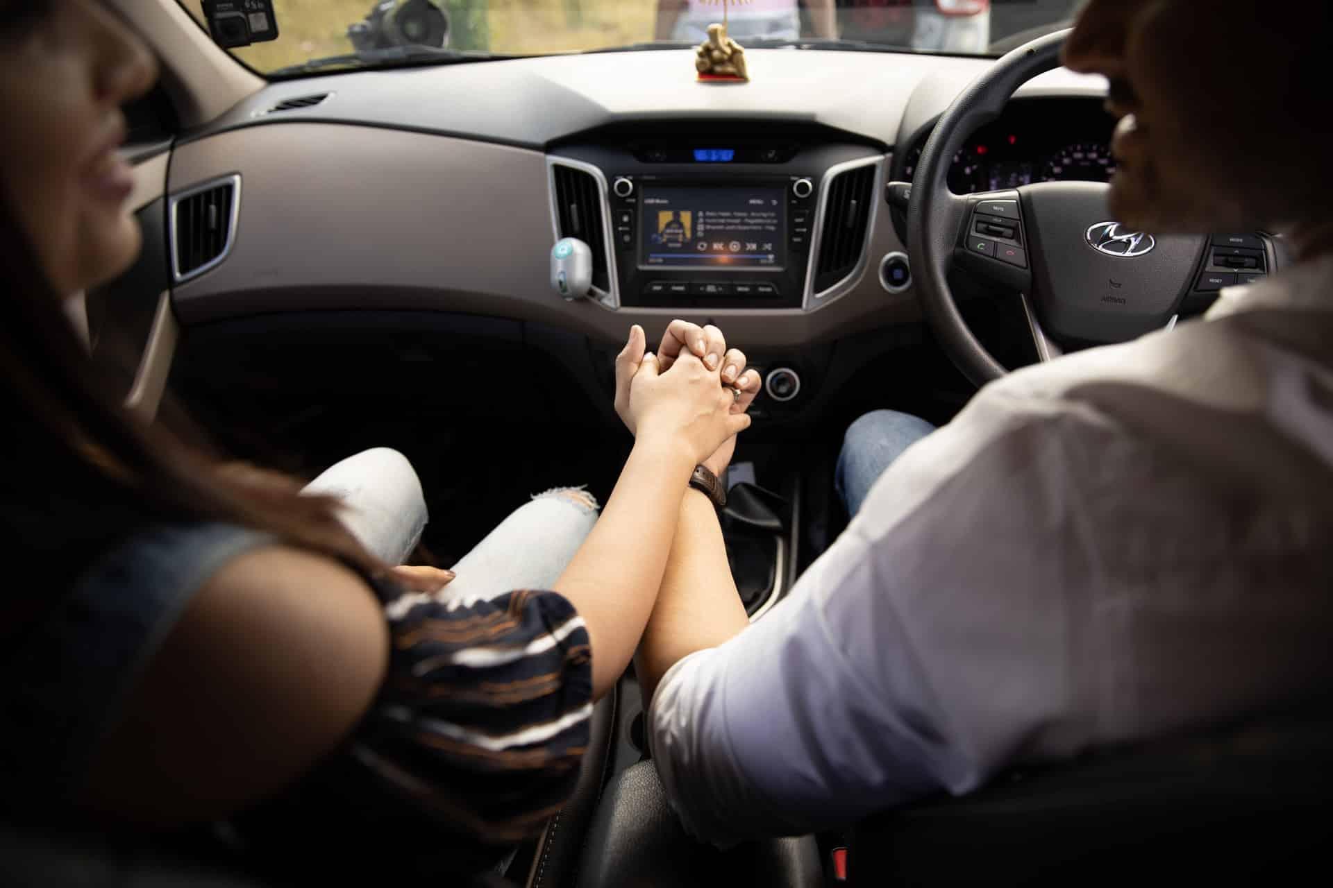 Buying Renting Family Car Header Image