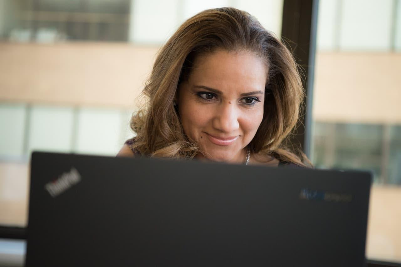 Digital Transformation Employee Experience Header Image