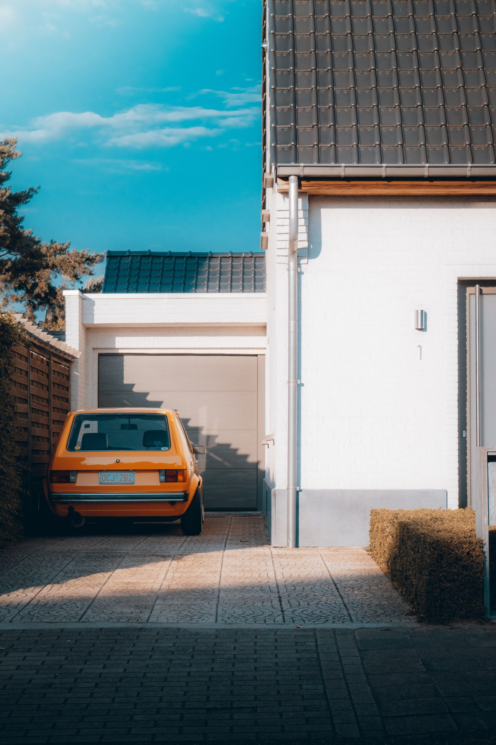 Driveway Backover Accidents Article Image