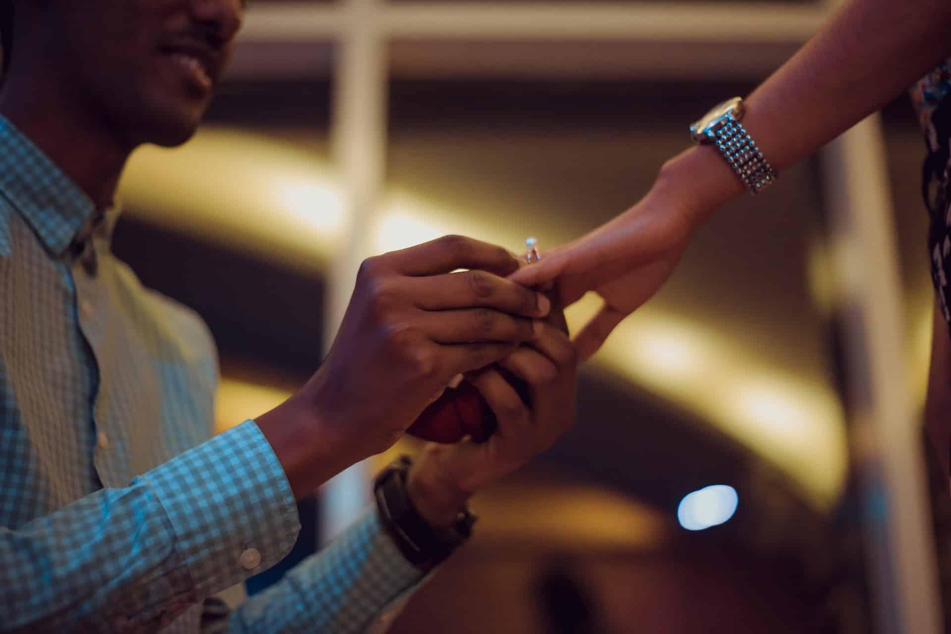 Engagement Ring Trends 2021 Header Image