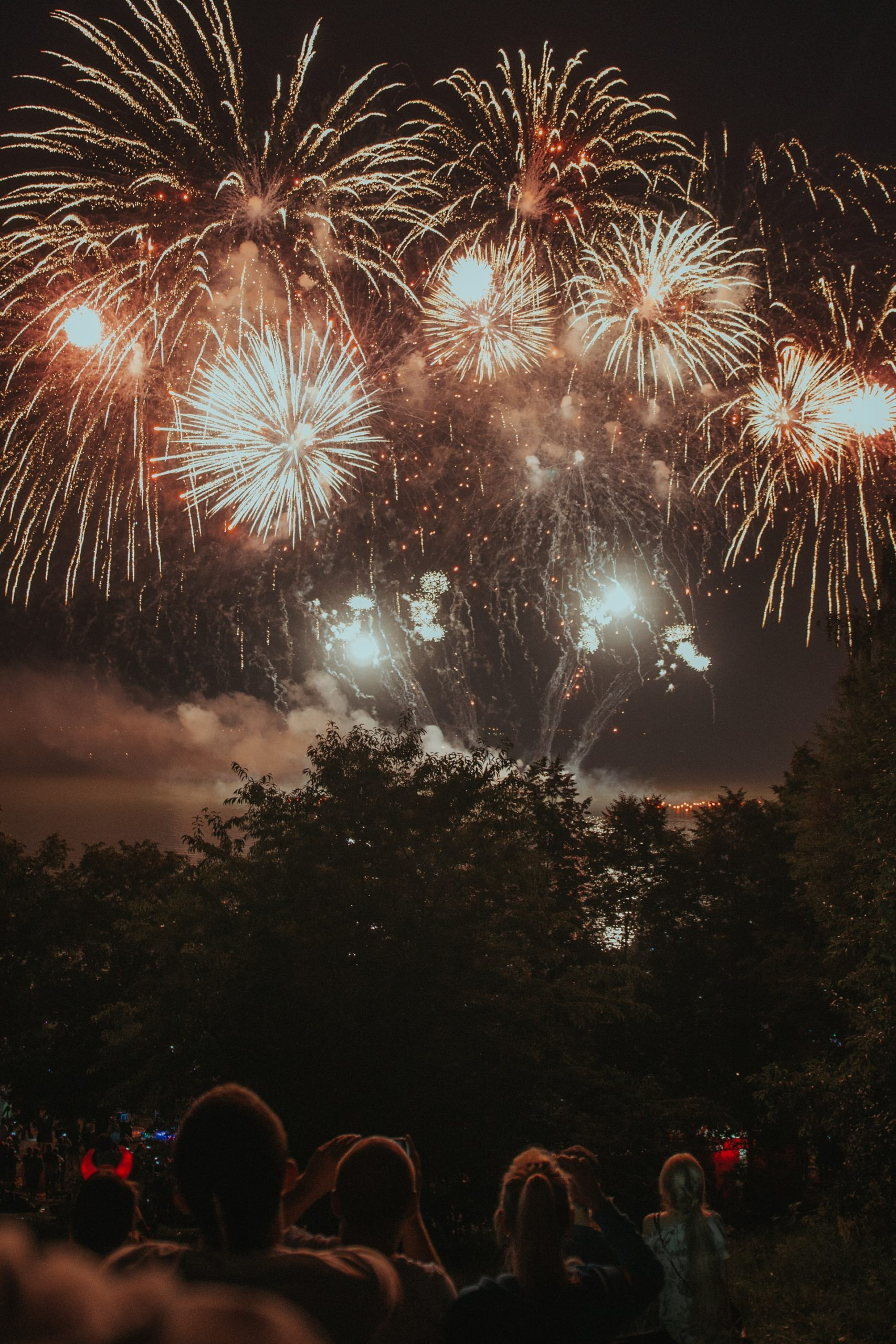 Firework Accidents Guide Article Image