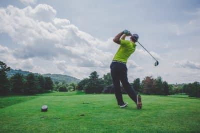 Golf Beginners Start Guide Image1