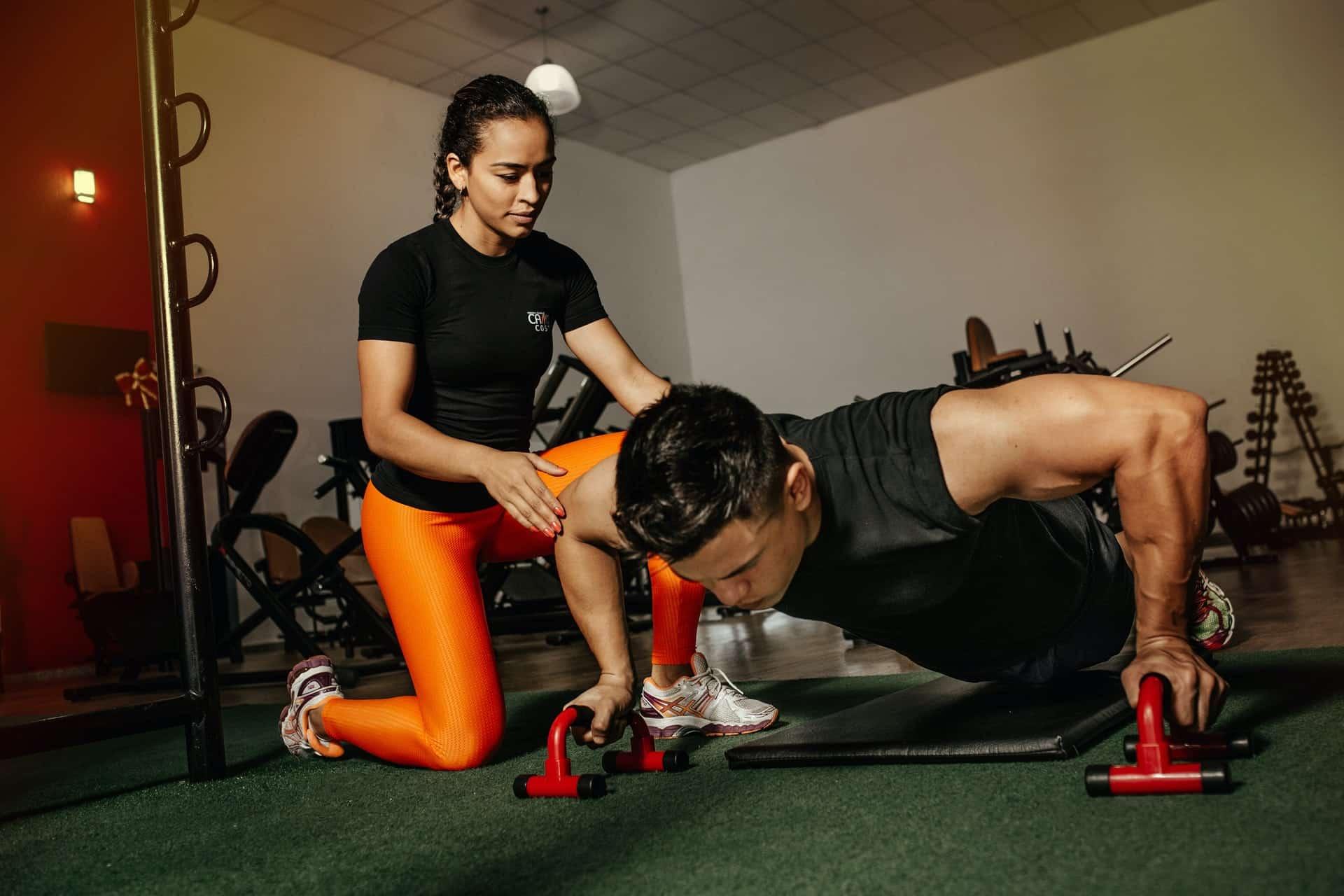 Health Wellness Career Paths Article Image