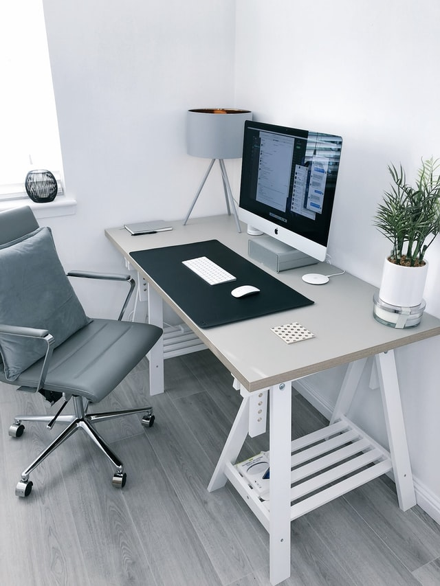 Home Office Productivity Article Image