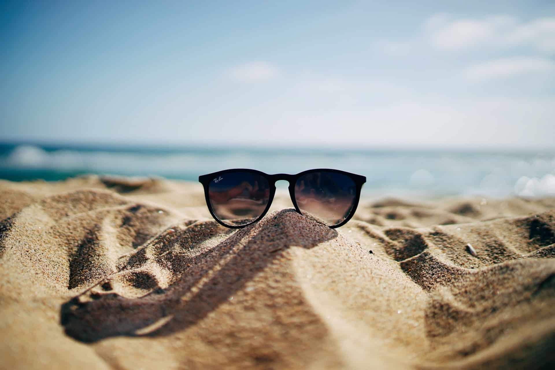 Hottest Accessories Beach Header Image