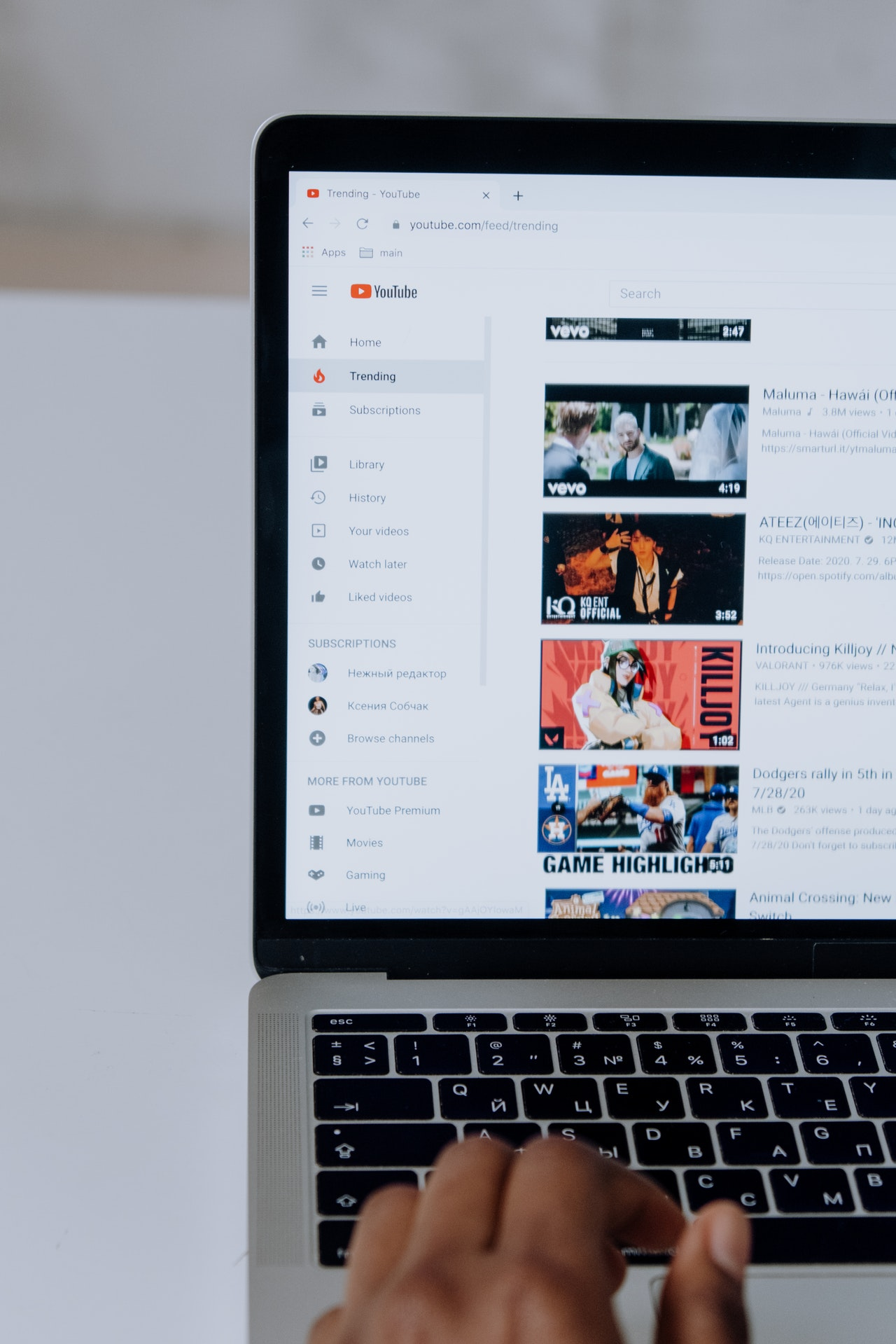 How Download YouTube Videos Article Image