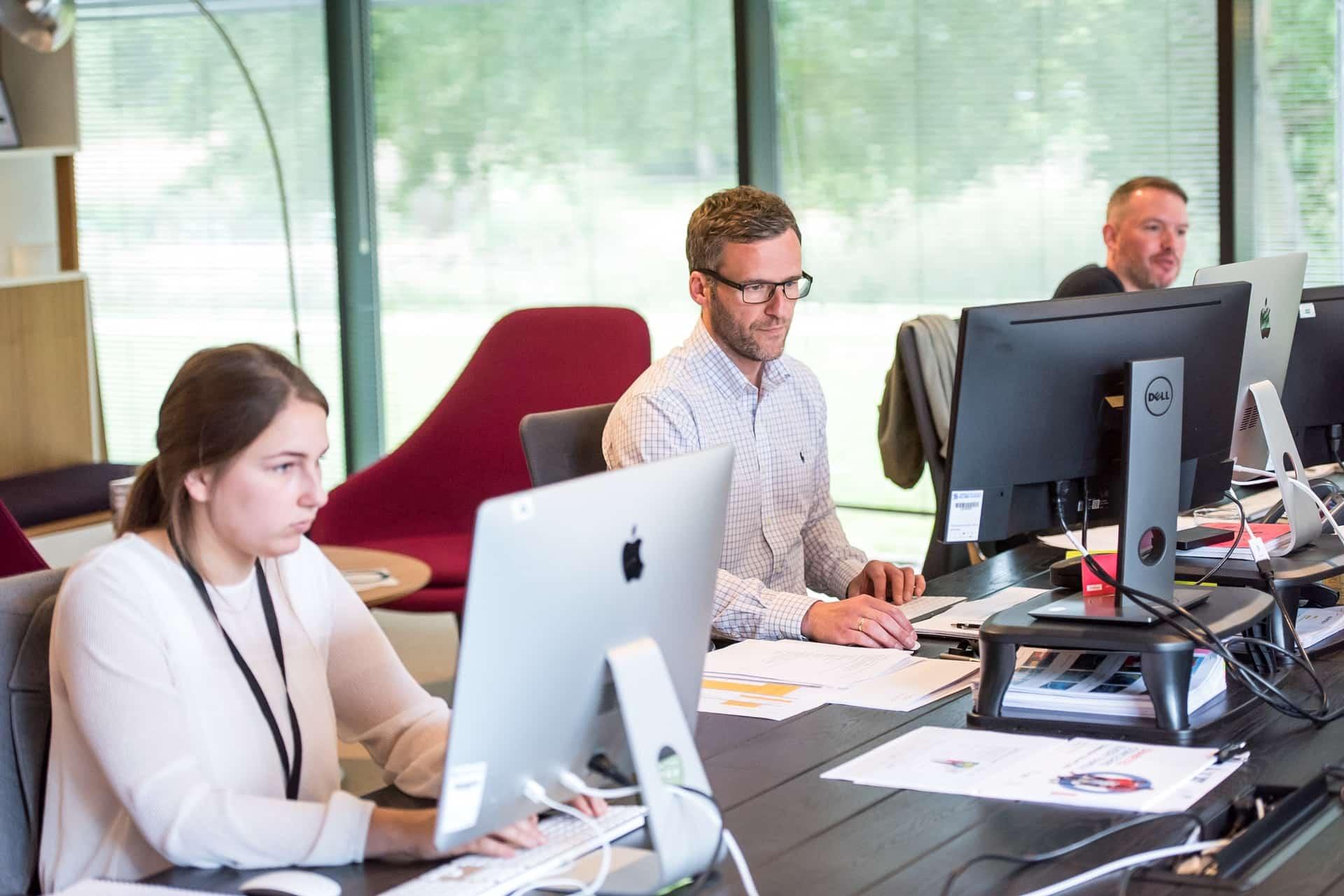 Improve Customer Support Productivity Header Image