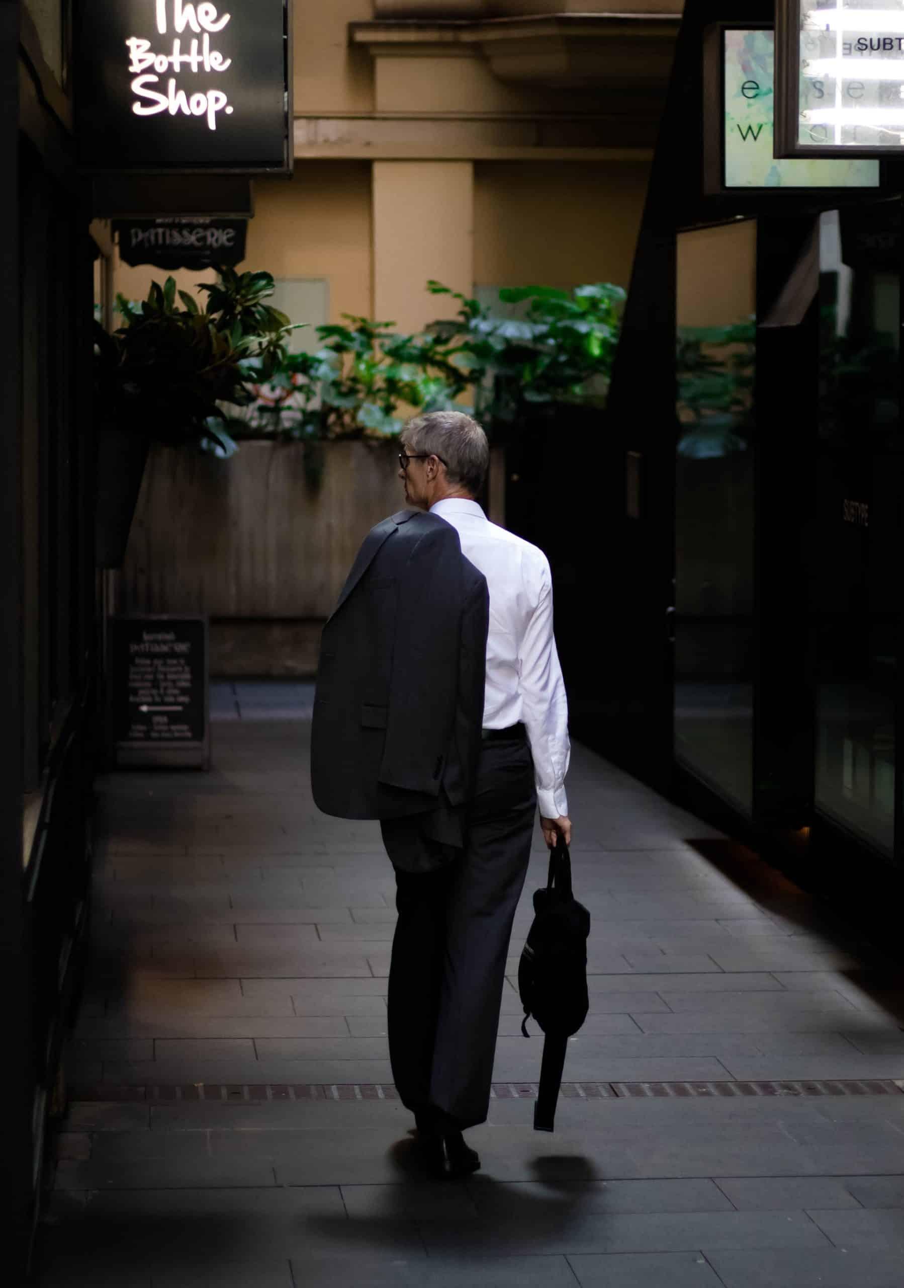 Job Market Record Quits Article Image
