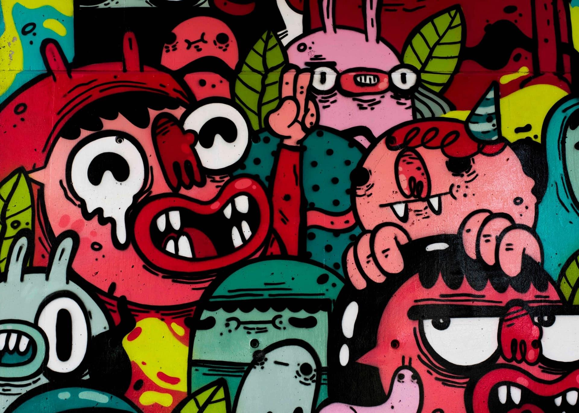 Living Room Wall Art Header Image