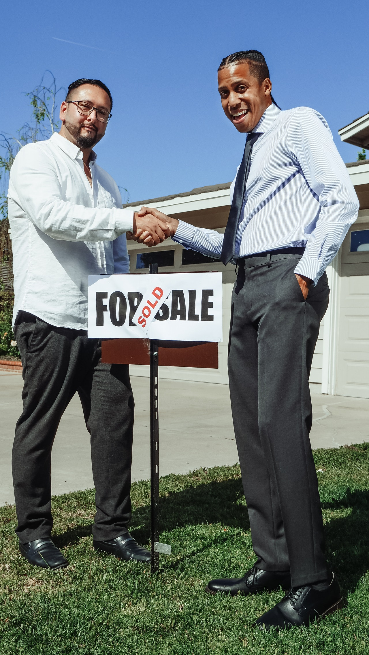 Loan First-Time Buyers Article Image