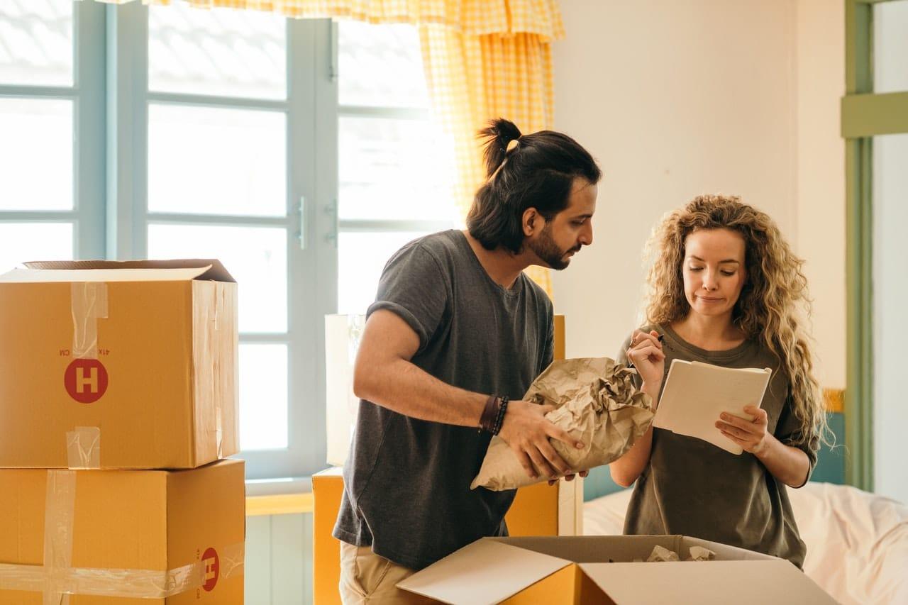 Moving House Secrets Header Image