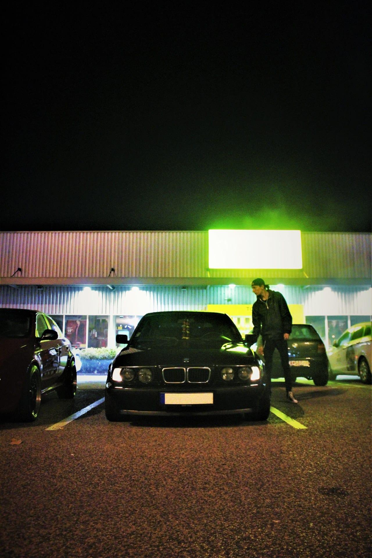 Parking Lot Safer Tips Article Image