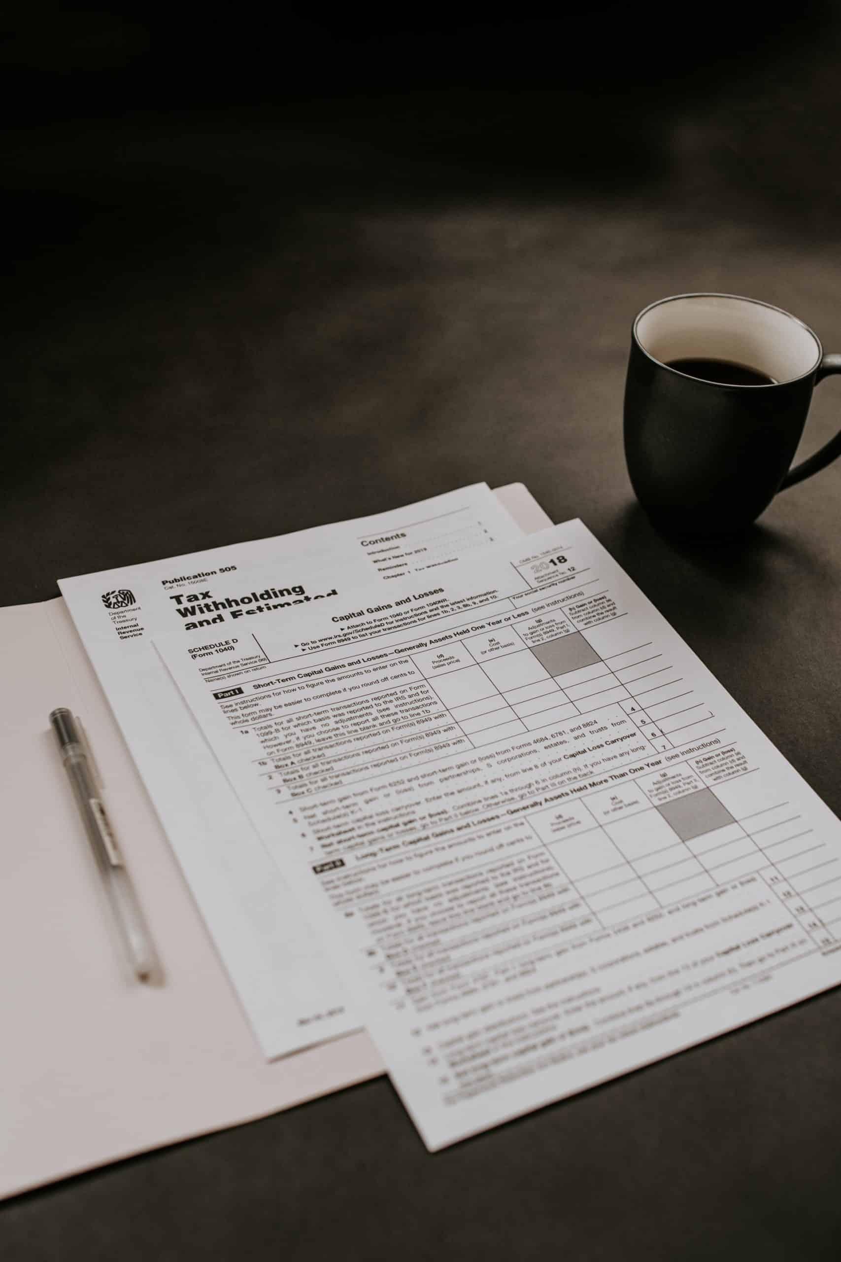 Tax Preparer Guide Article Image