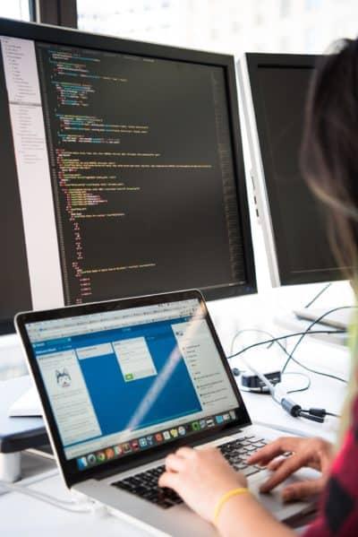 TECHTIQ Solutions Offshore Software Development Image2