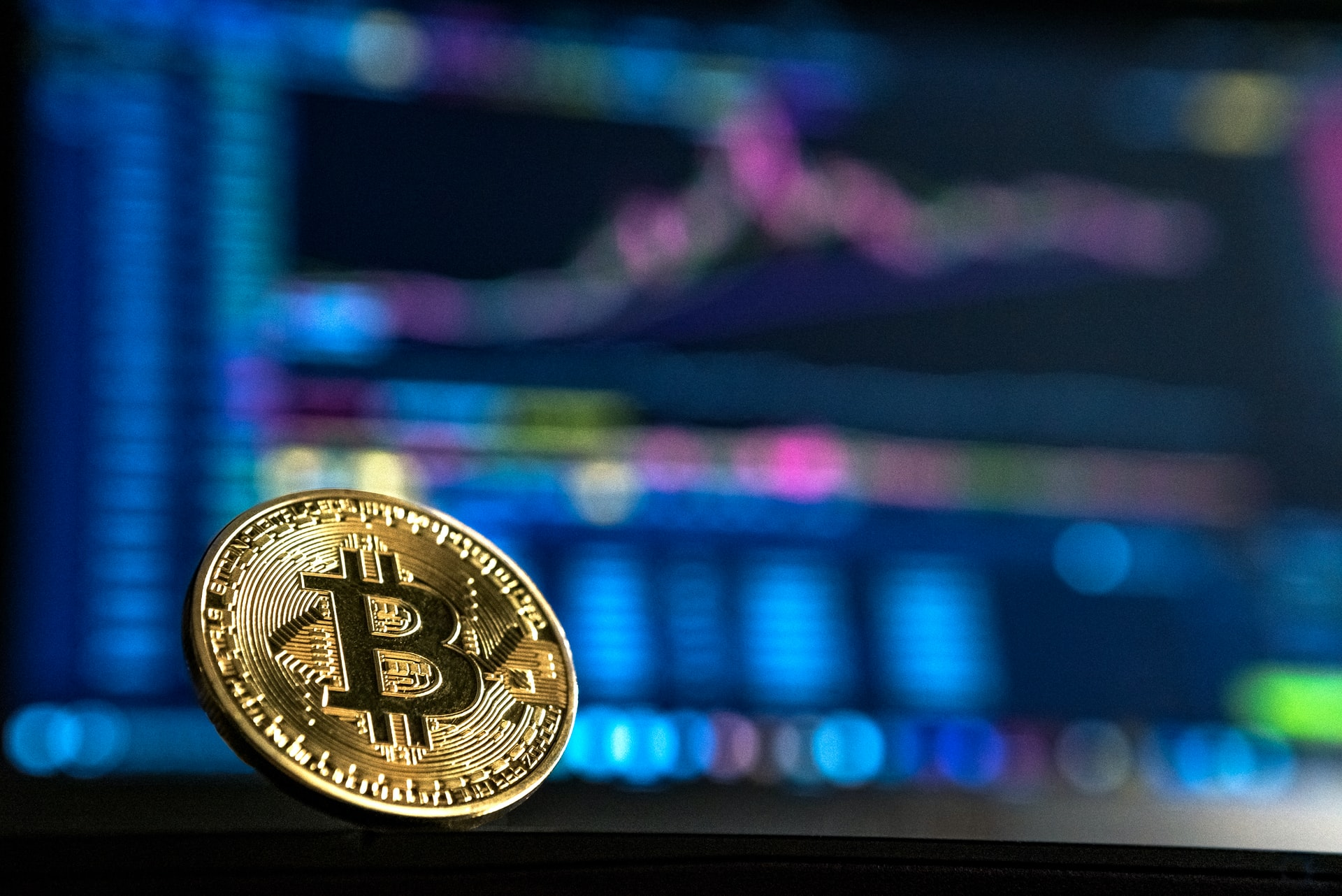 Bitcoin Price Fluctuation Header Image