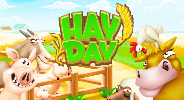hay Day Tips Tricks Header Image