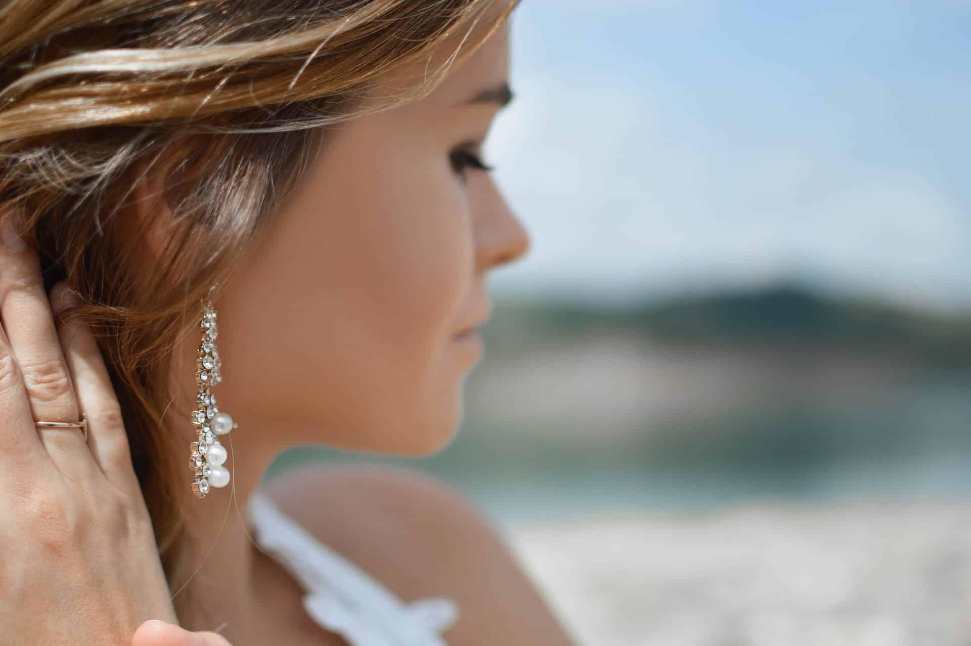 How Choose Earrings Face Header Image