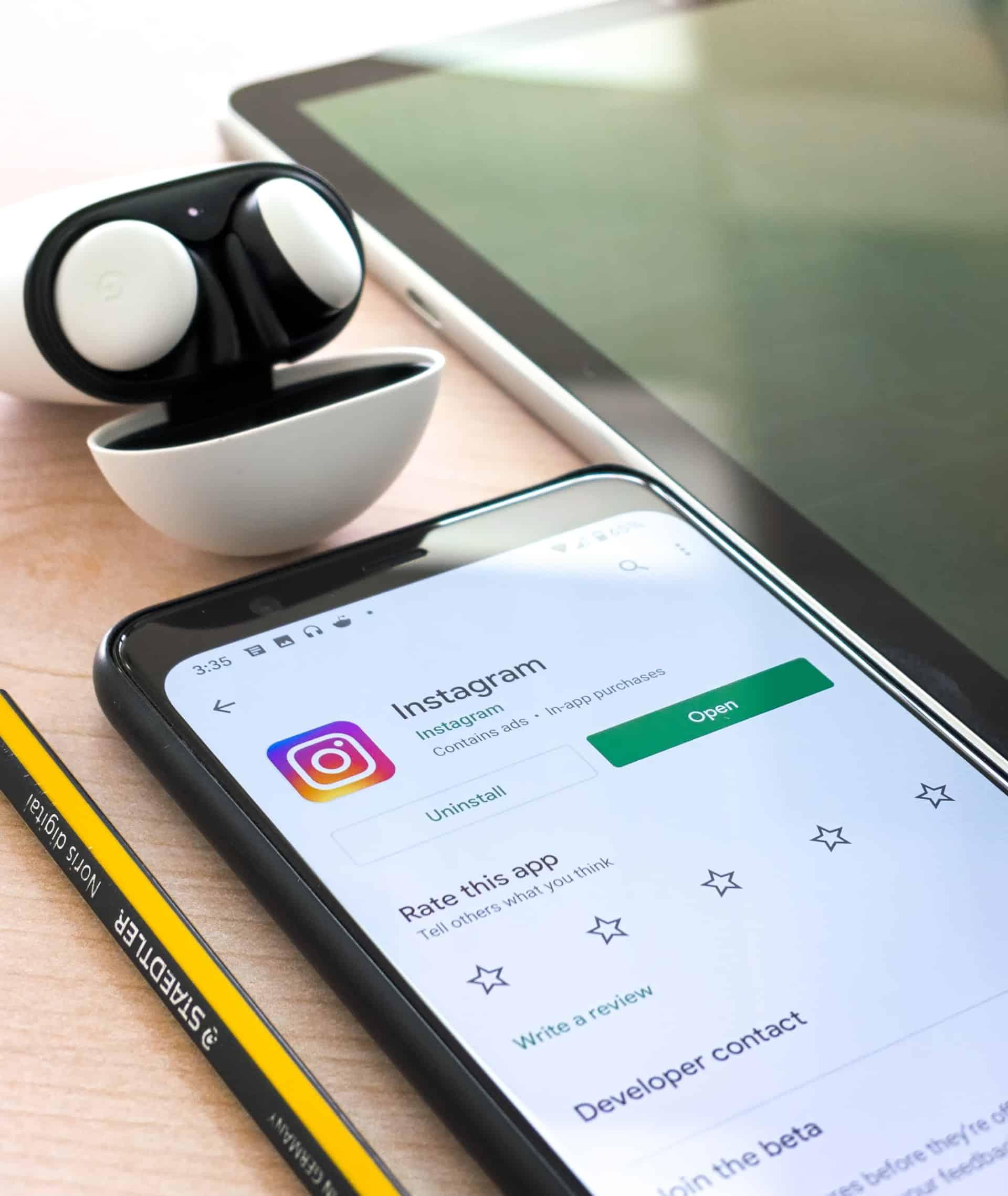 Instagram Money Tips Article Image