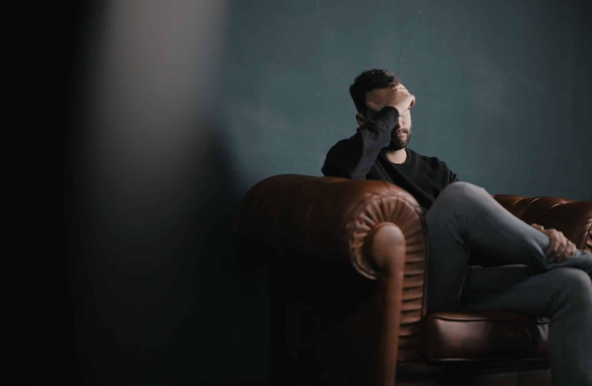 Mental Health Problems Help Header Image