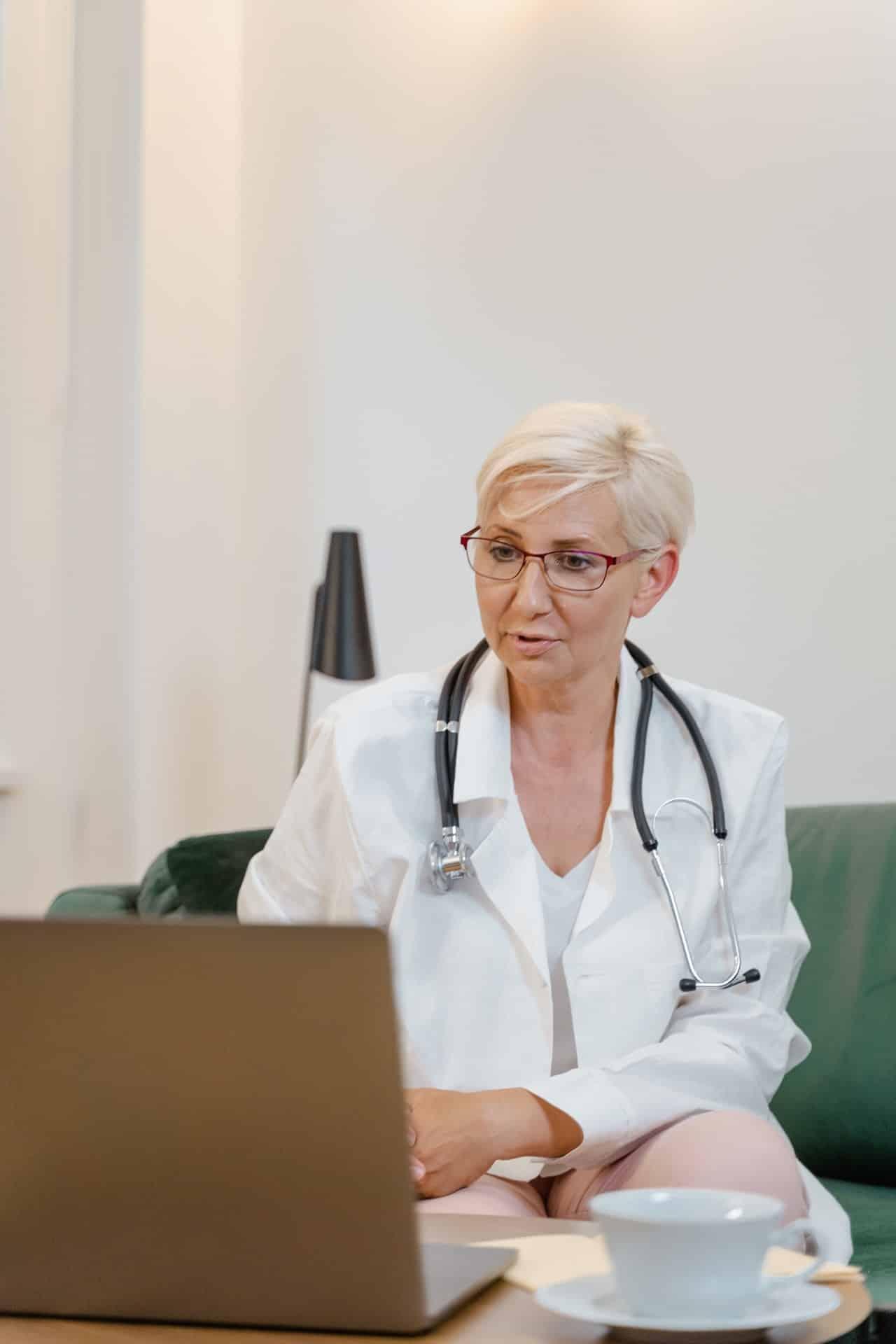 Remote Health Care Article Image