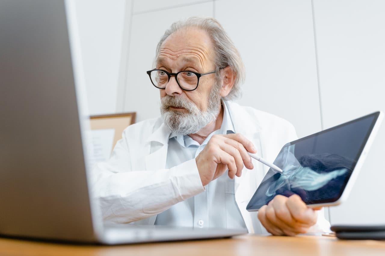 Remote Health Care Header Image