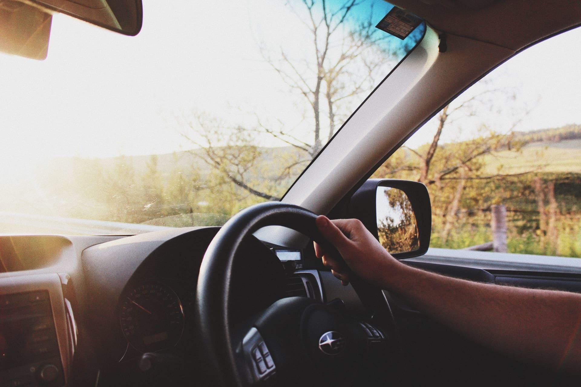 Roadside Assistance Programs Header Image