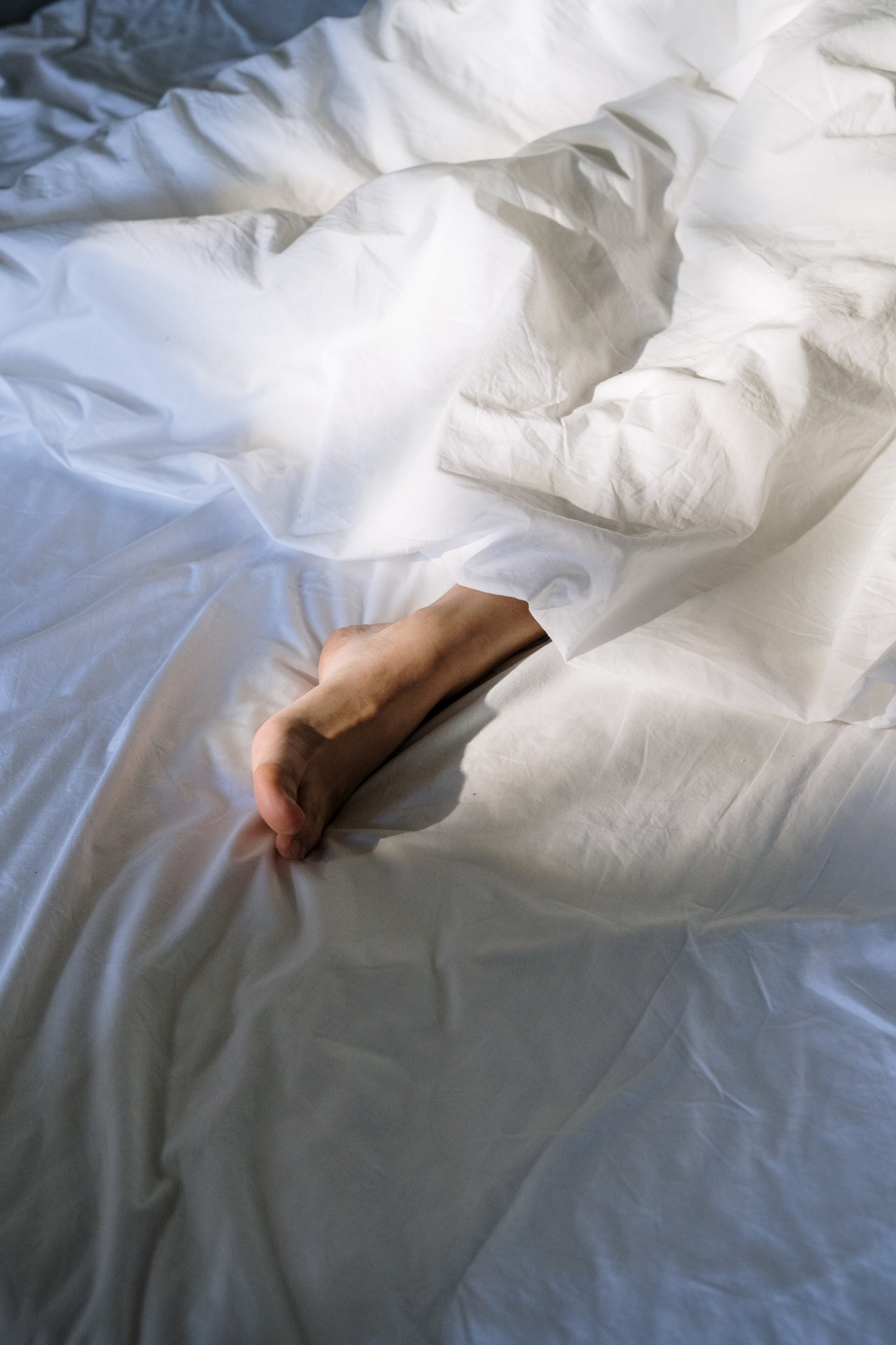 Sleep Aid Facts Article Image