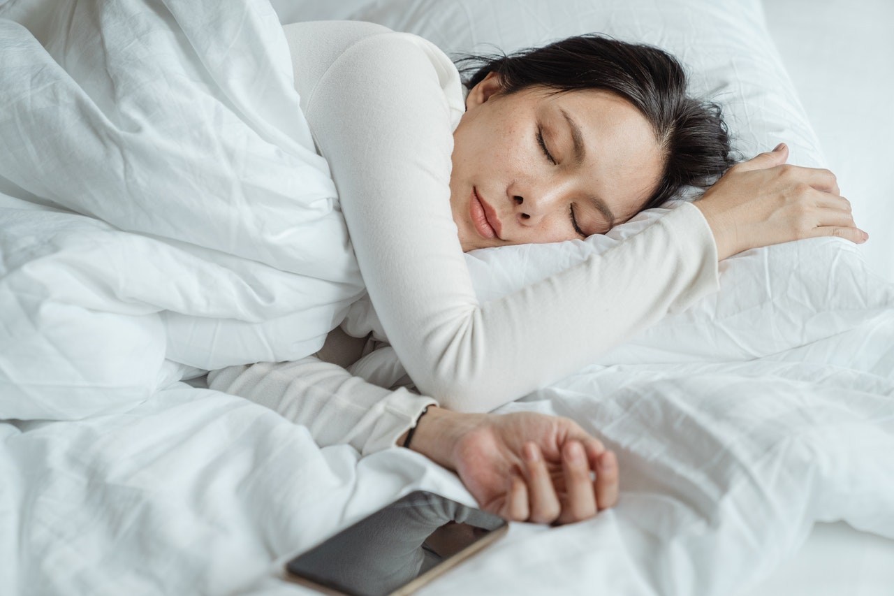 Sleep Aid Facts Header Image