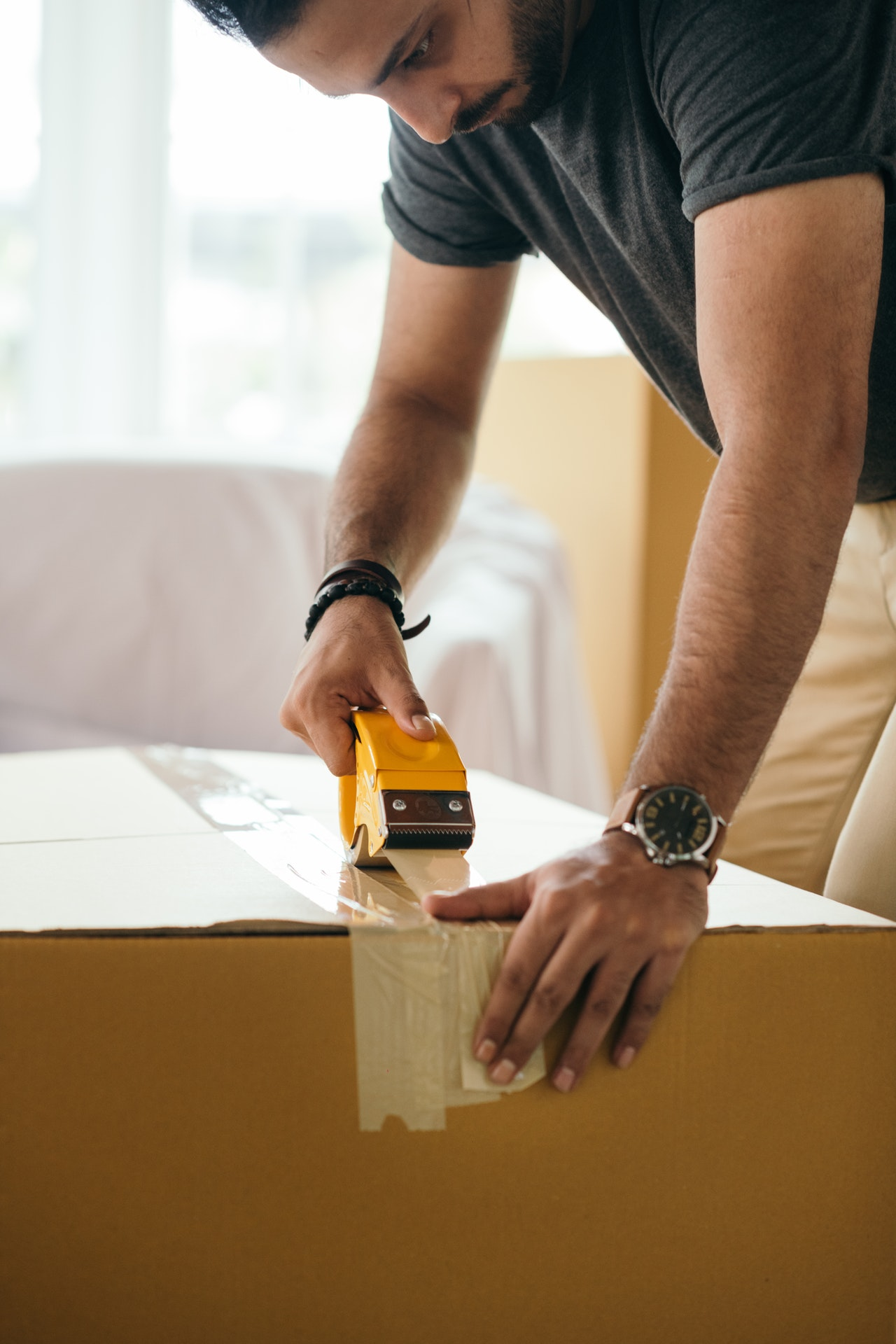 Types Movers Options Article Image