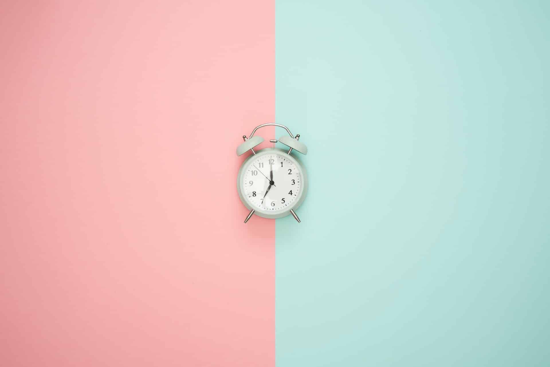 Work Time Management Header Image
