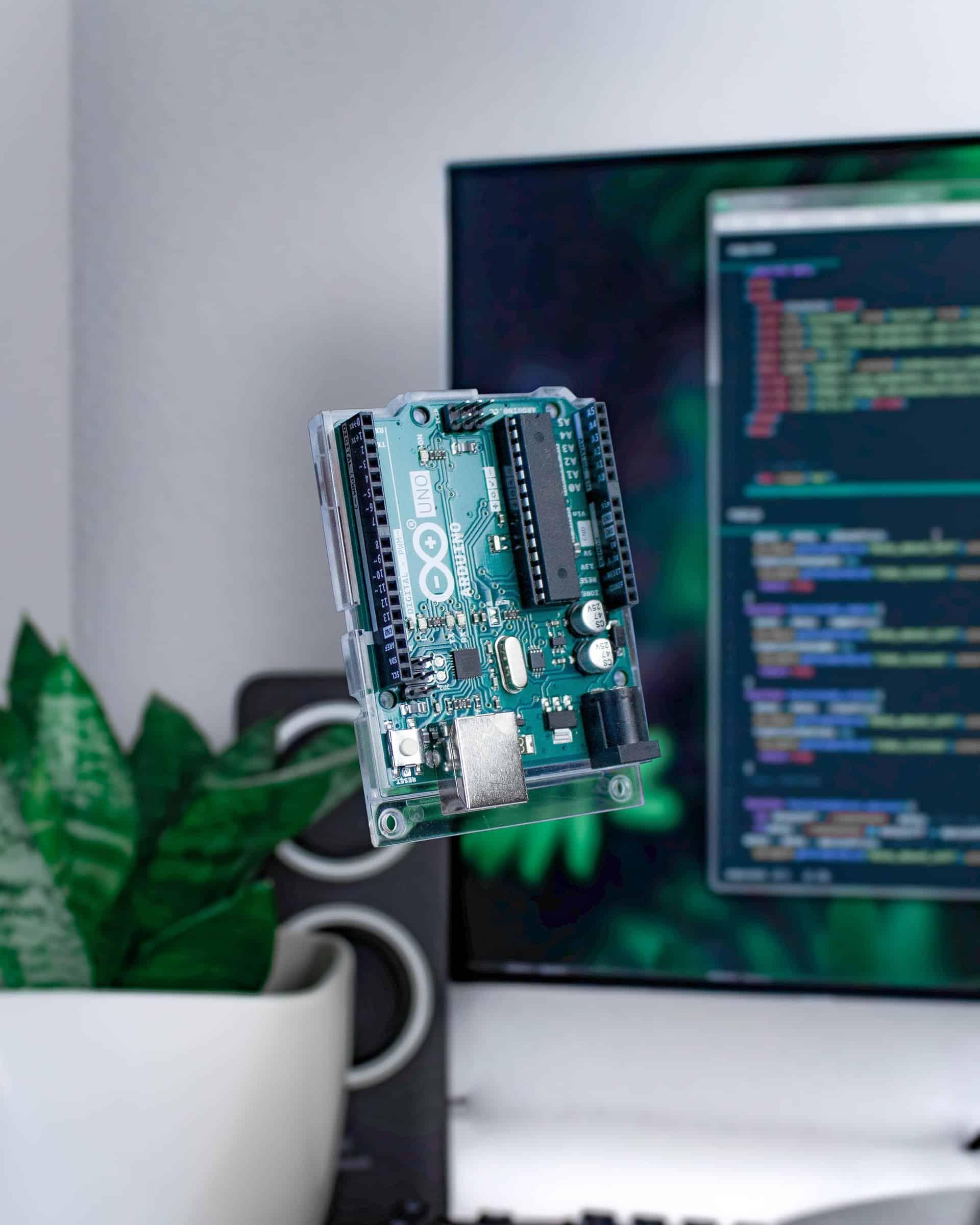 Arduino Board Guide Article Image