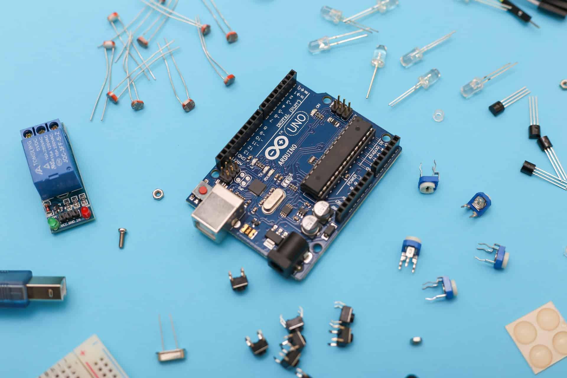 Arduino Board Guide Header Image