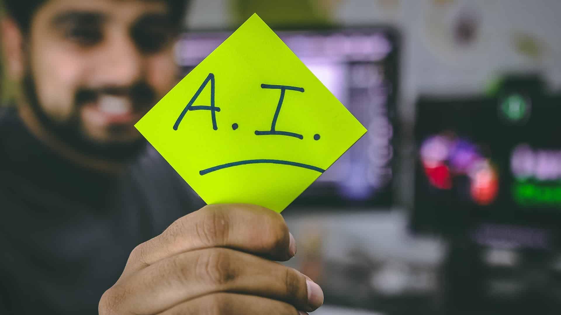 Artificial Intelligence Industries Header Image