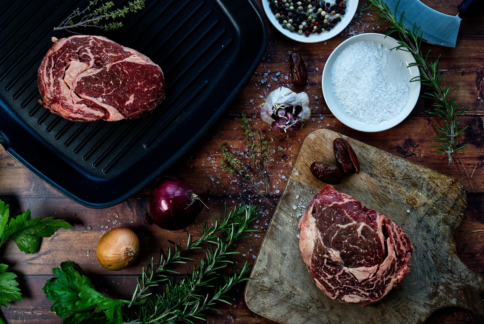 Beef Industry Reasons Header Image