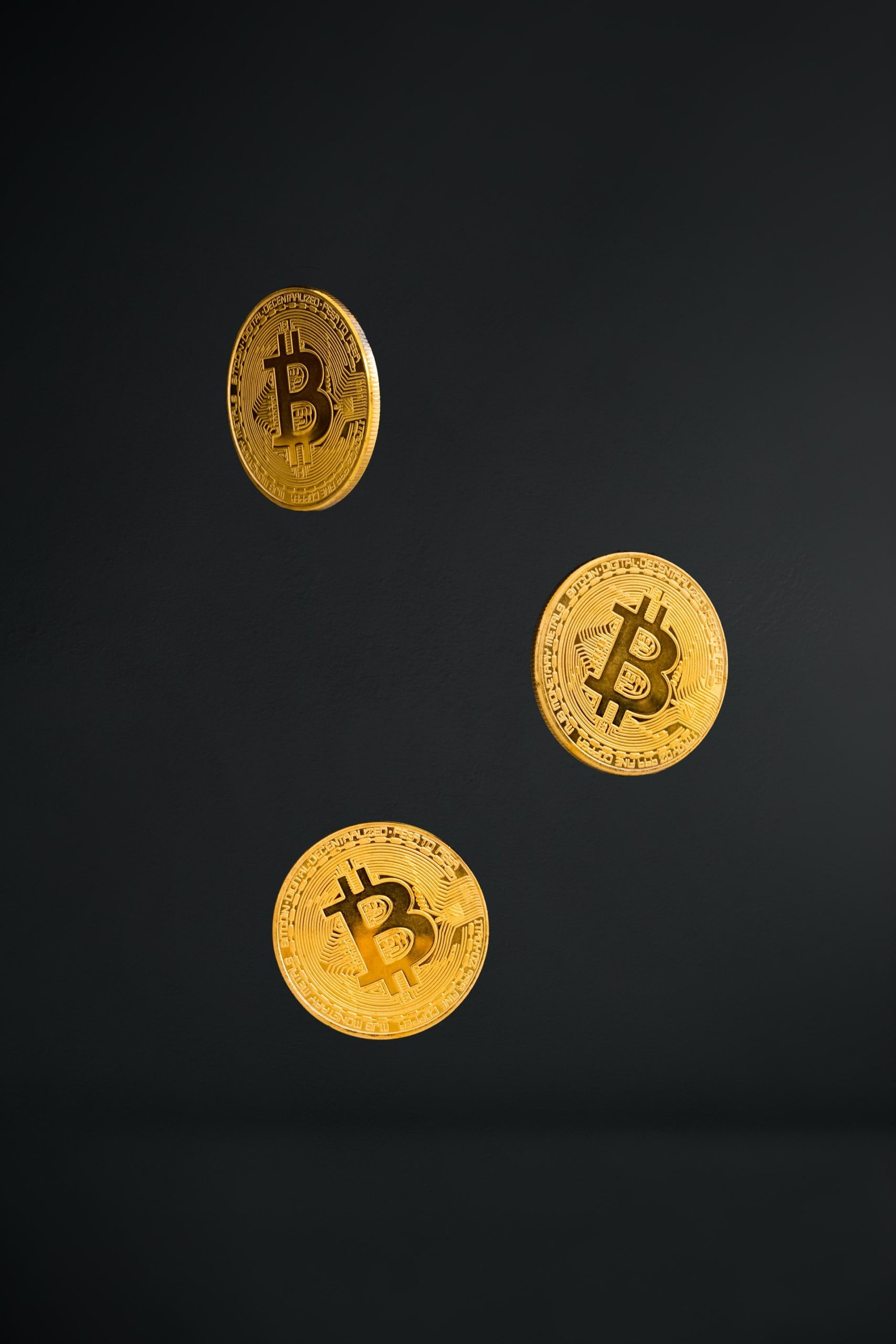 Bitcoin Investment Considerations Article Image