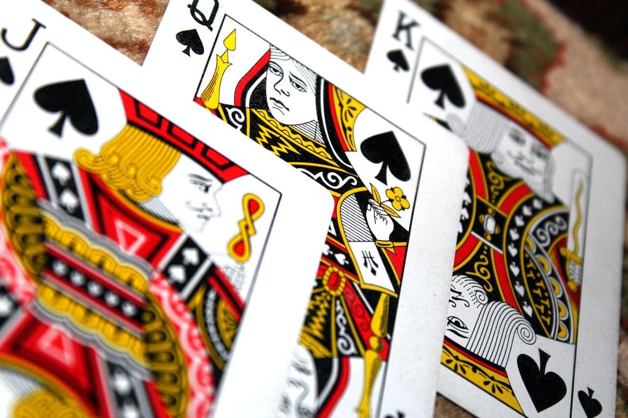 Blackjack Strategies Tips Header Image