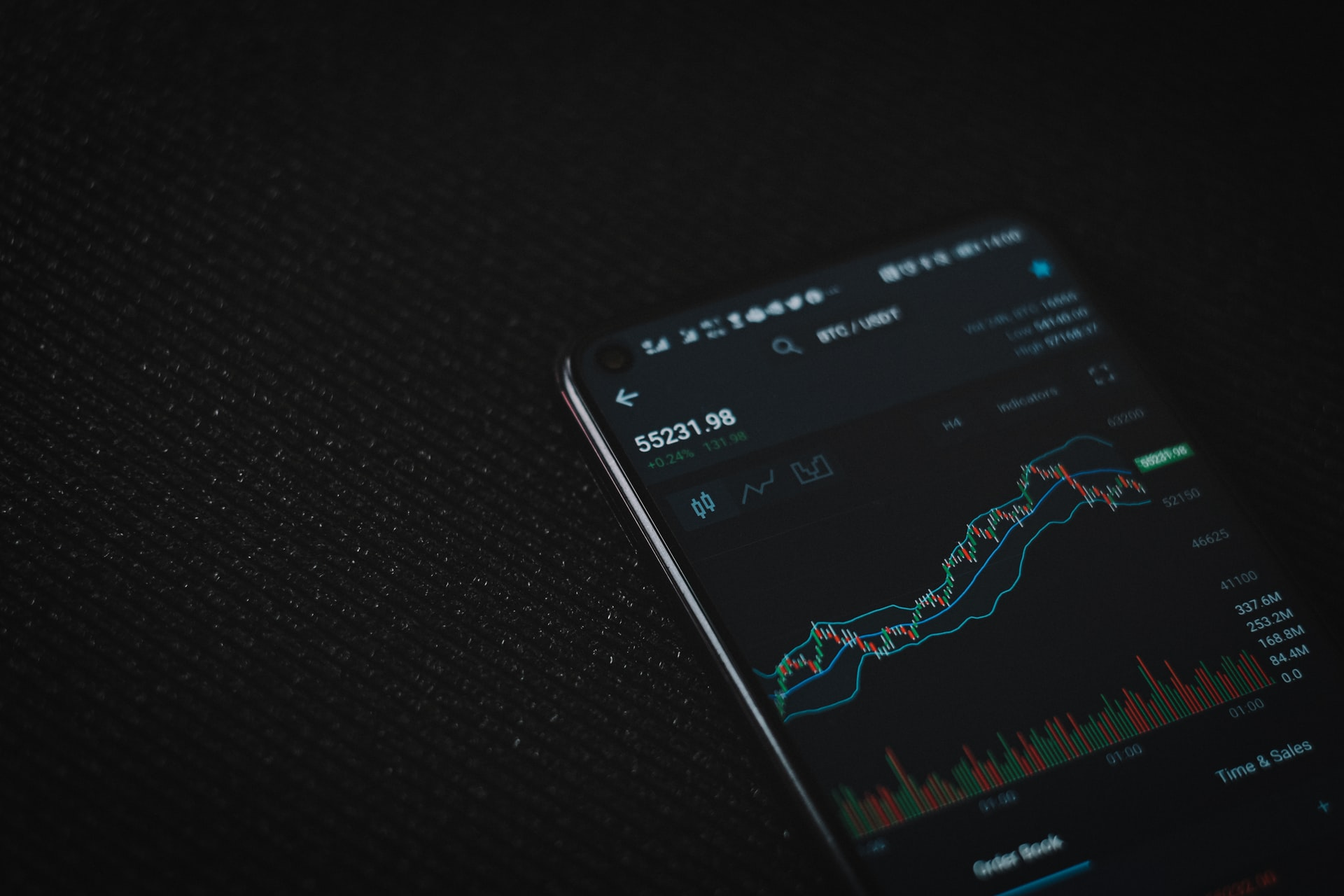 Cryptocurrency Wallet Considerations Header Image