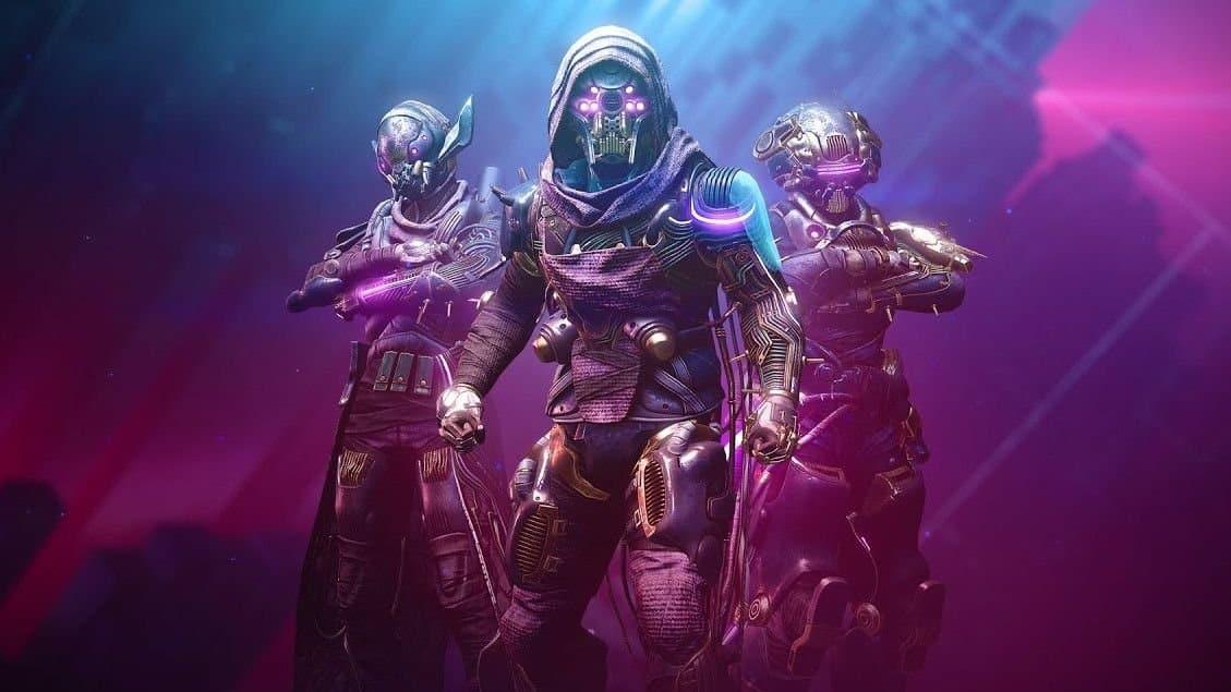 Destiny 2 Guide Header Image