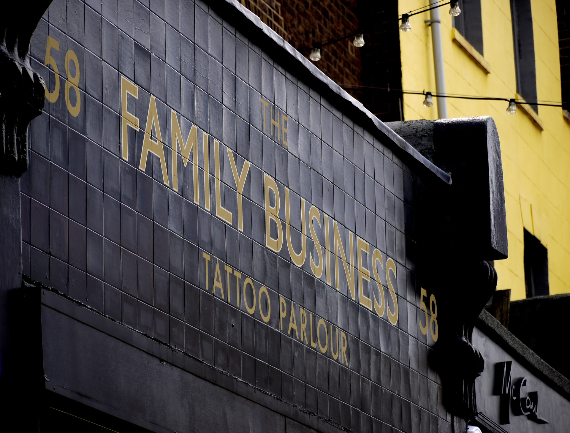 Family Business Succession Header Image