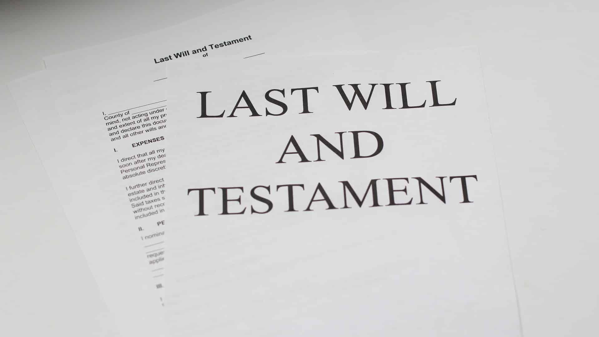 Family Inheritance Facts Header Image