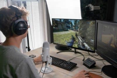 Online Gaming Platforms Safety Image1