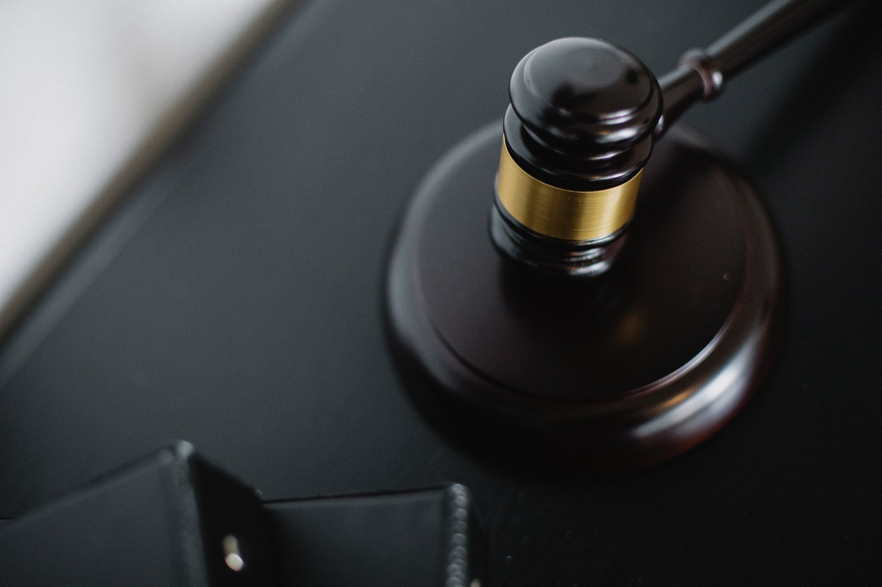 Personal Injury Laws Header Image