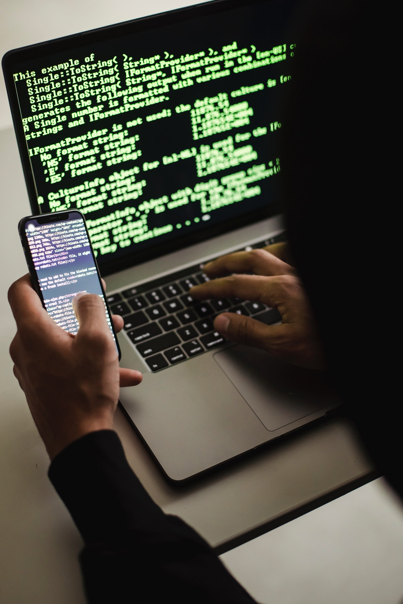 Protect Business Cybercriminals Article Image