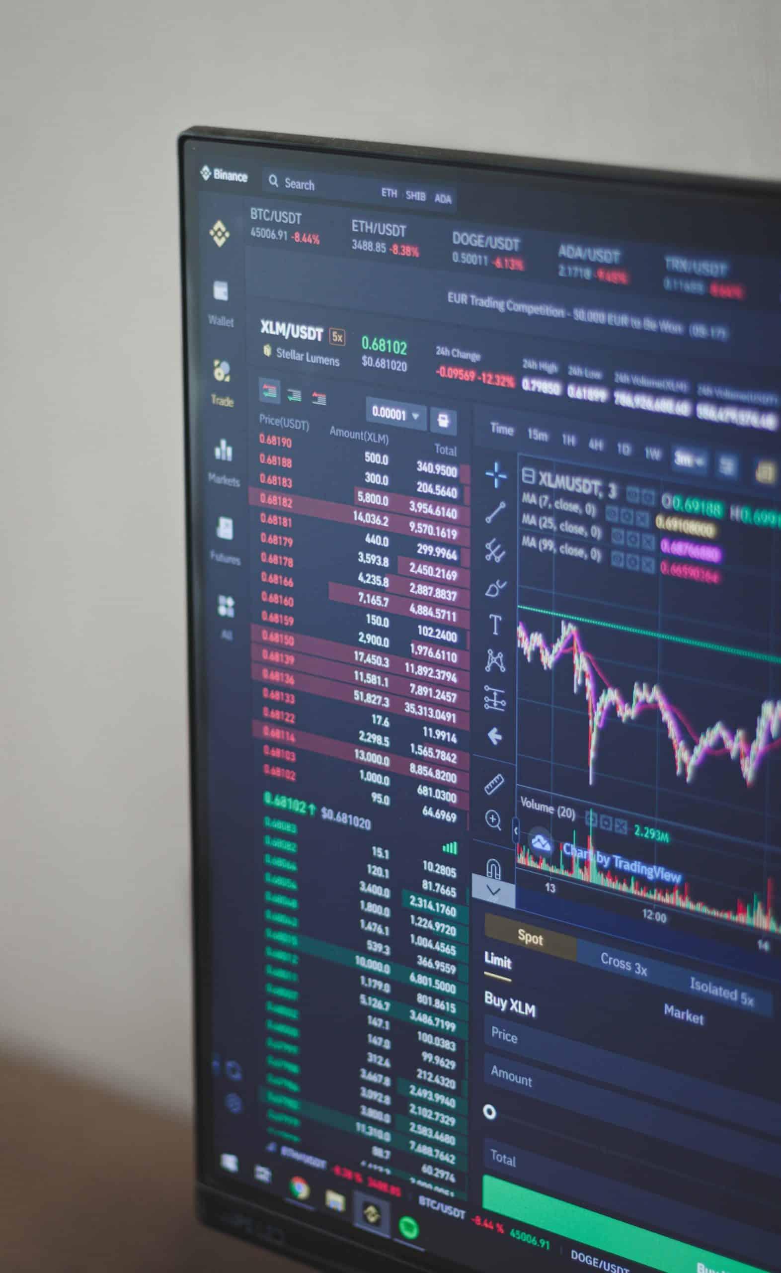 Protect Crypto Portfolio Article Image