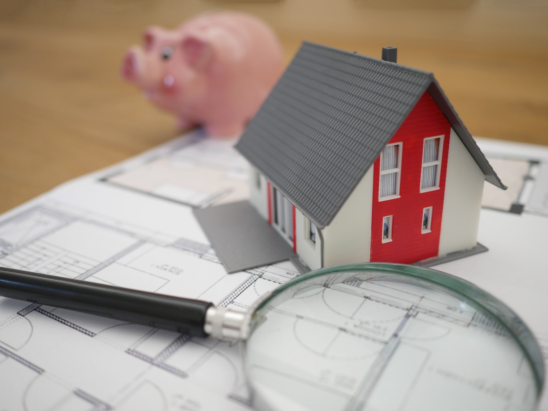 Real Estate Tools Software Header Image