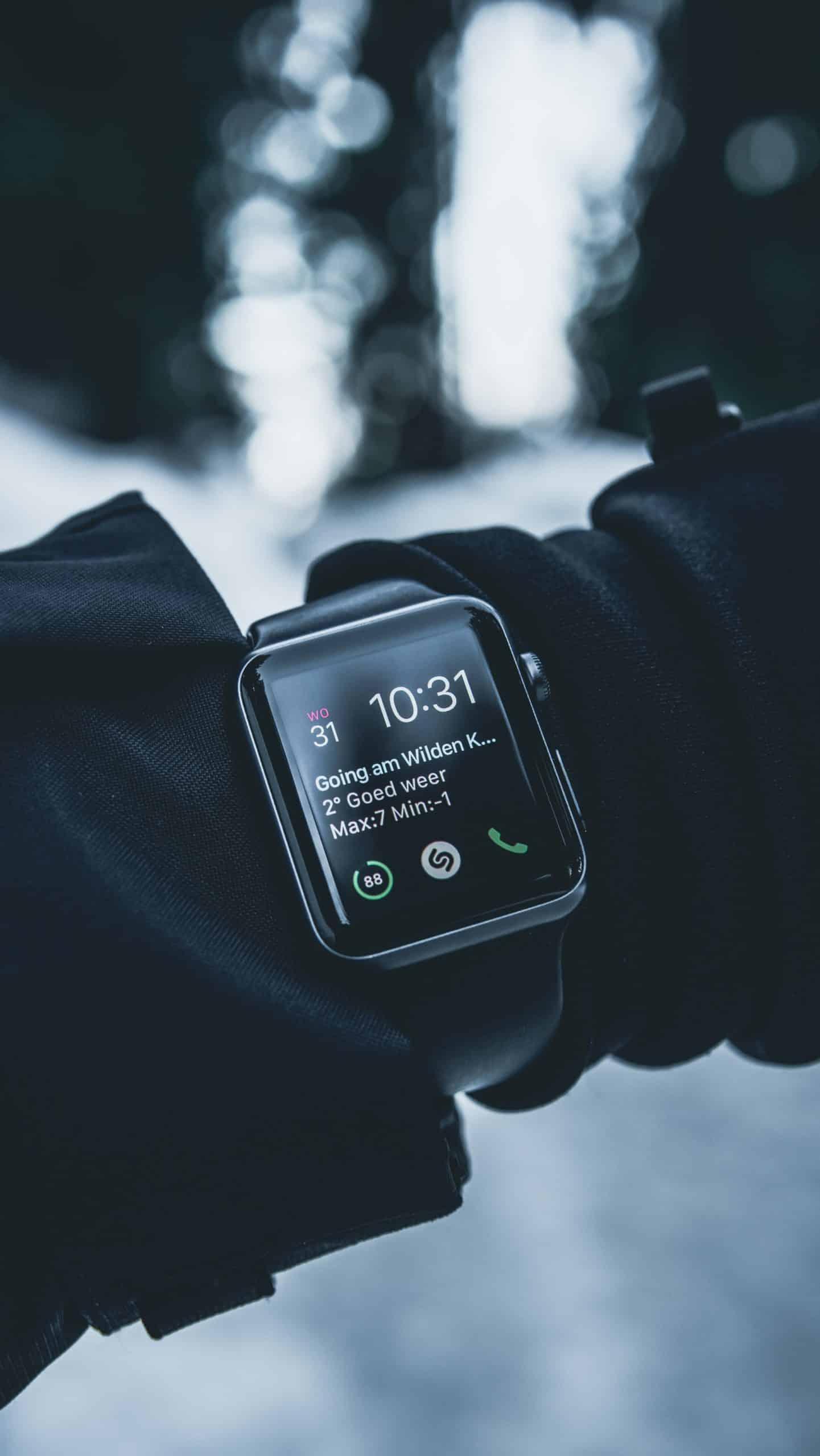 Smartwatch Sim Card Article Image