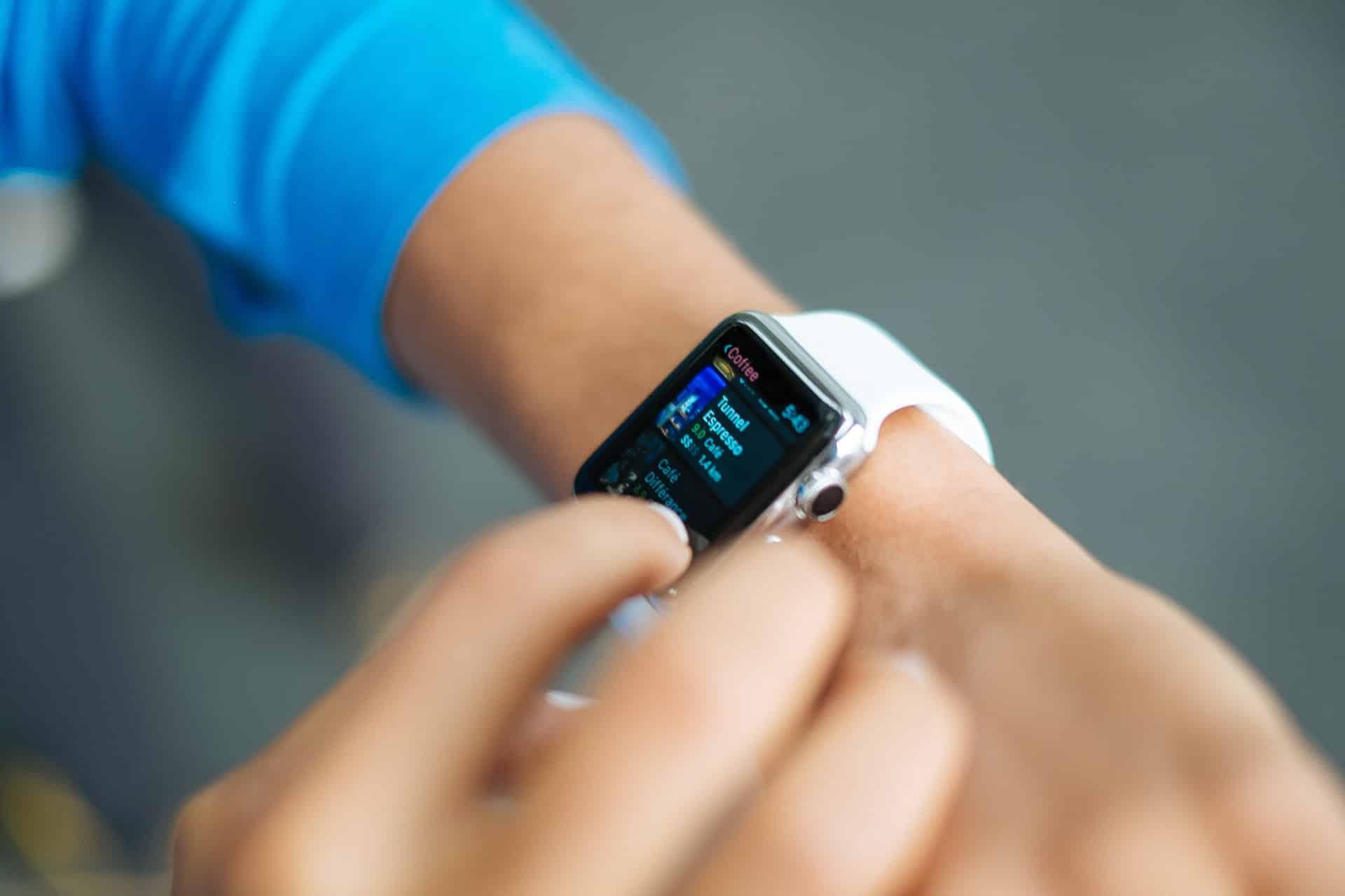 Top Wellness Technologies Header Image