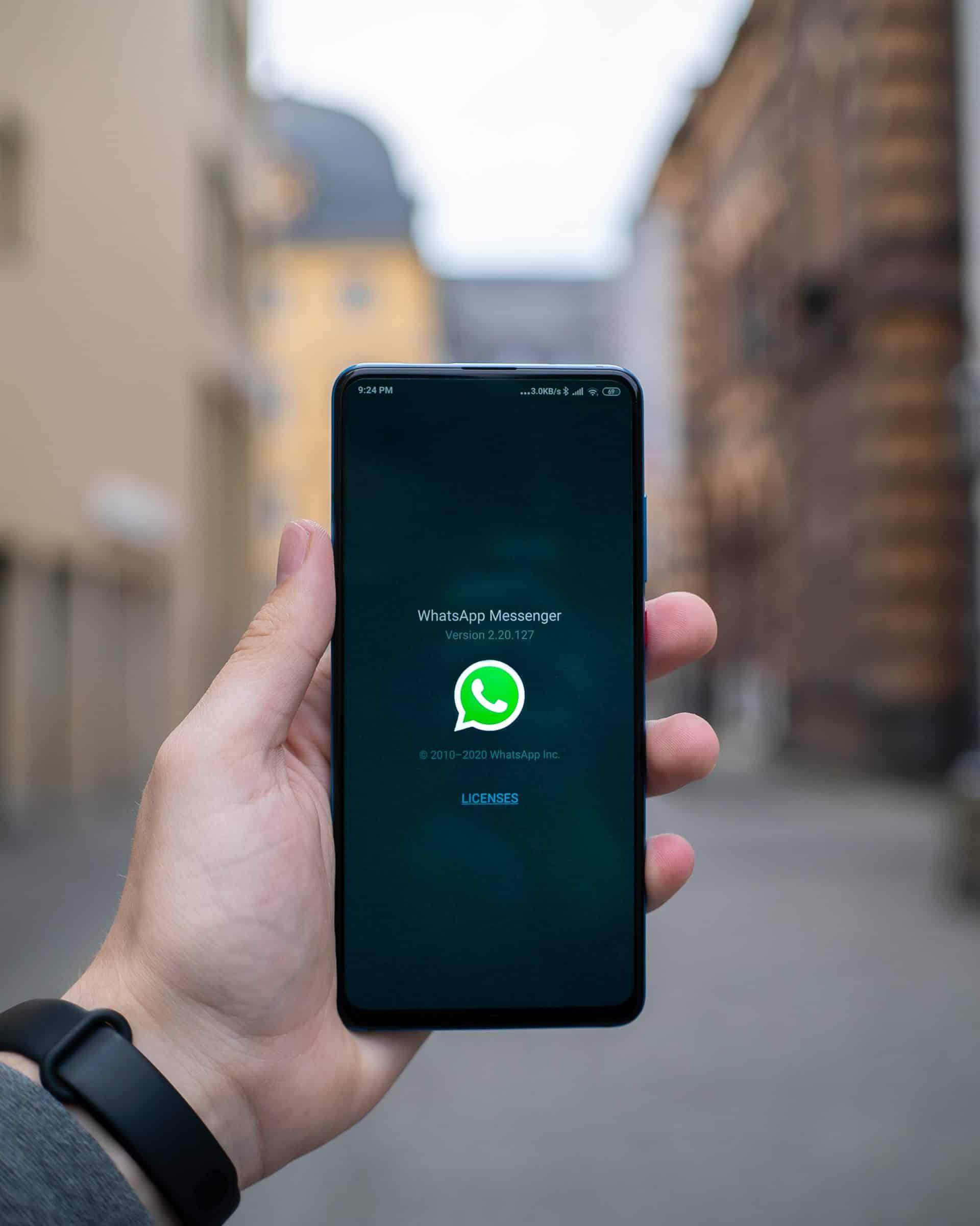 Transfer WhatsApp Data Article Image