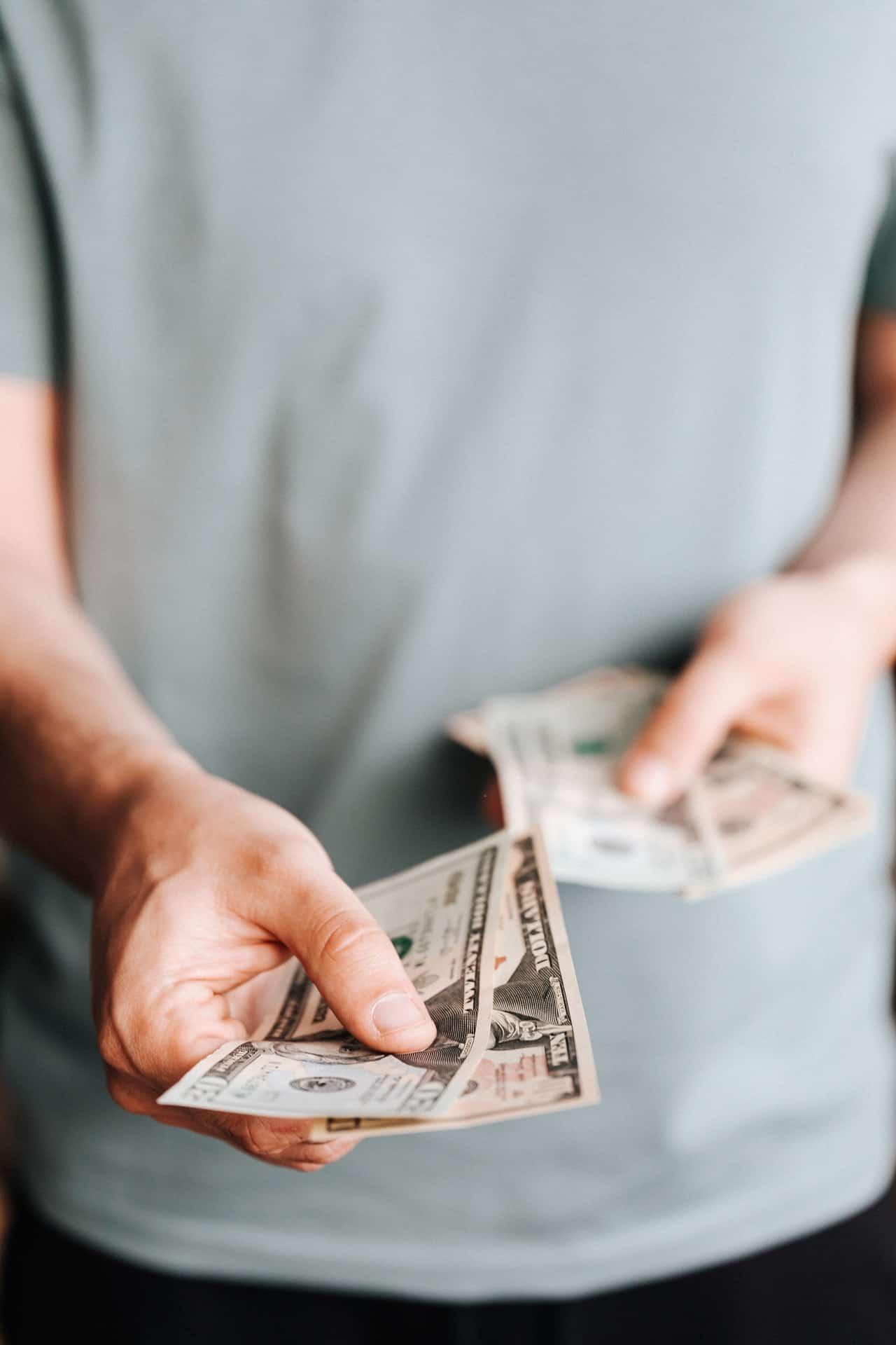 Ways Make Extra Money Article Image